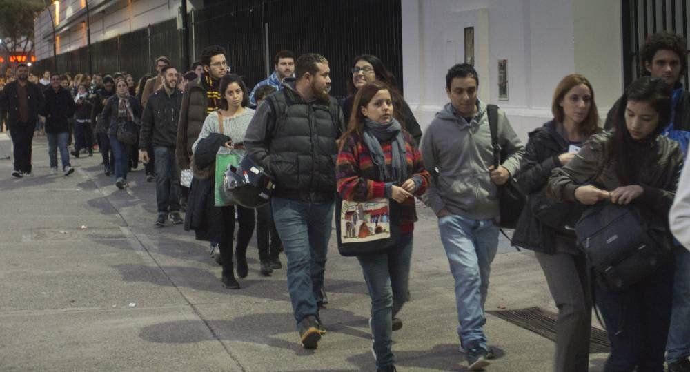 La desocupación subió al 10,6% en el 2° trimestre, la más alta en la era Macri