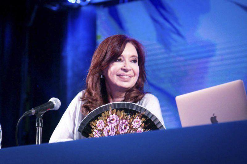 Ingresó al Senado un nuevo pedido de desafuero para Cristina Kirchner