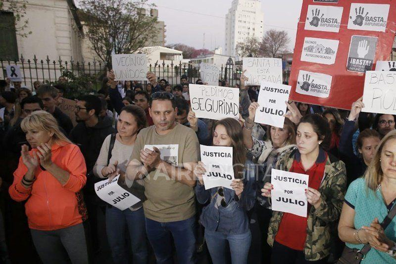 Se acelera la violencia en Santa Fe con una saga siniestra: siete asesinatos en una semana