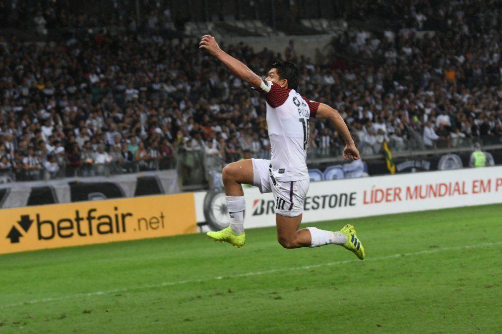 ¡No te pellizques, no es un sueño! Colón es finalista de la Copa Sudamericana