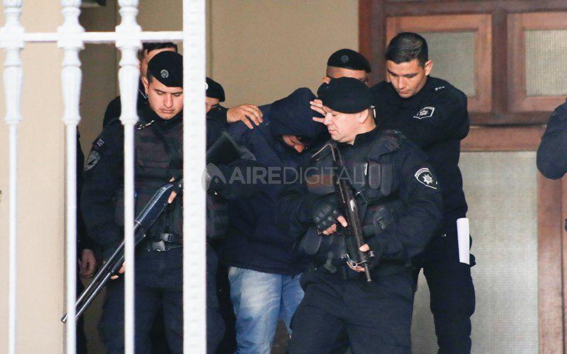 La pericia de una boina, clave en la causa que investiga el asesinato del comerciante Julio Cabal