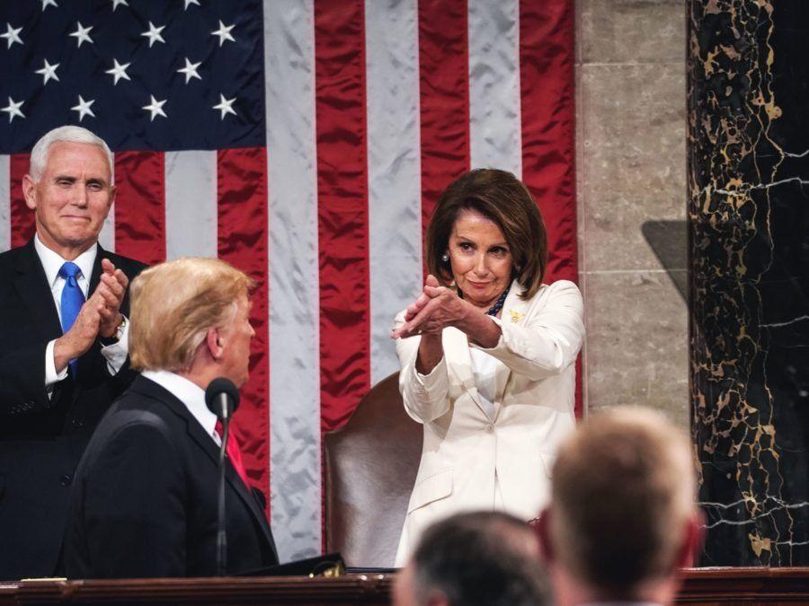 ¿Enjuiciamiento? De qué acusan los demócratas a Trump y qué dice su defensa