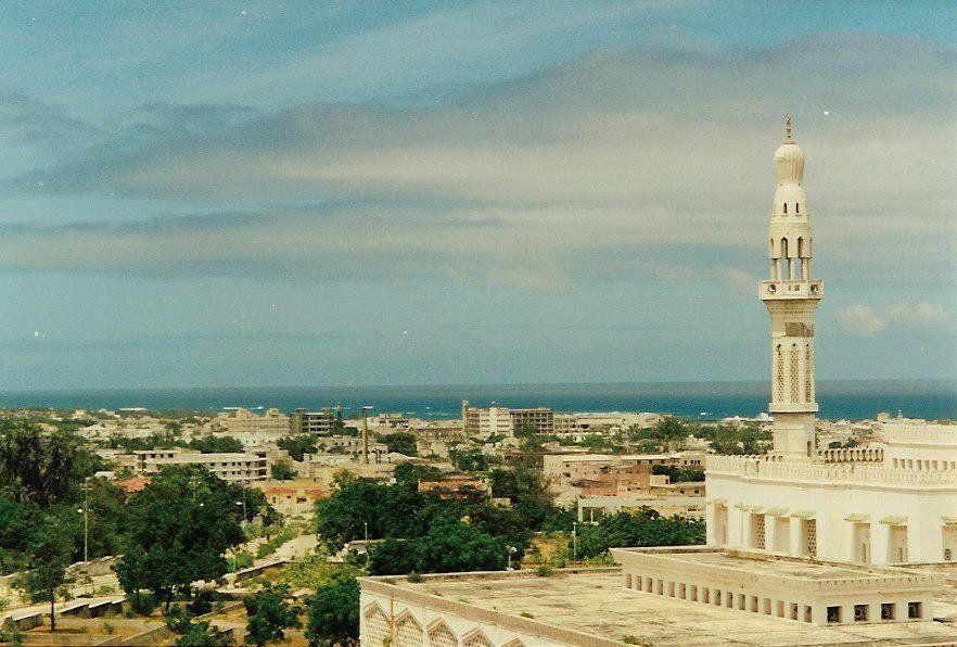 Estados Unidos anuncia la reapertura de su embajada en Somalia 28 años después de su cierre