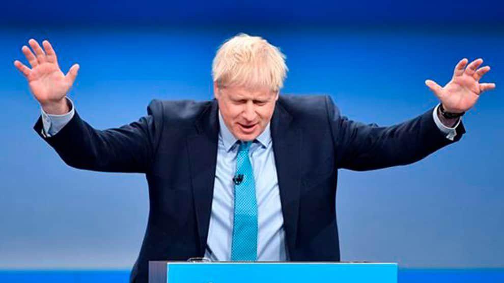 Boris Johnson propuso un plan de última hora para evitar un Brexit abrupto