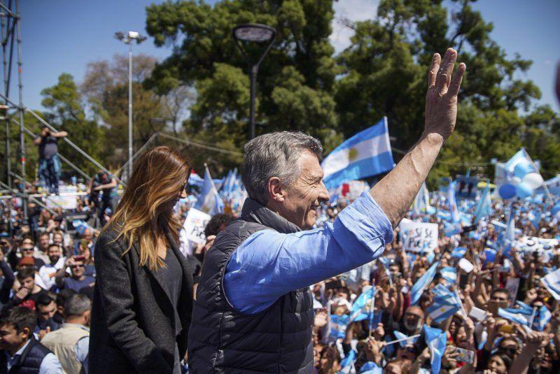 """Macri ratificó que está """"a favor de las dos vidas"""" y metió el debate sobre el aborto en la campaña"""