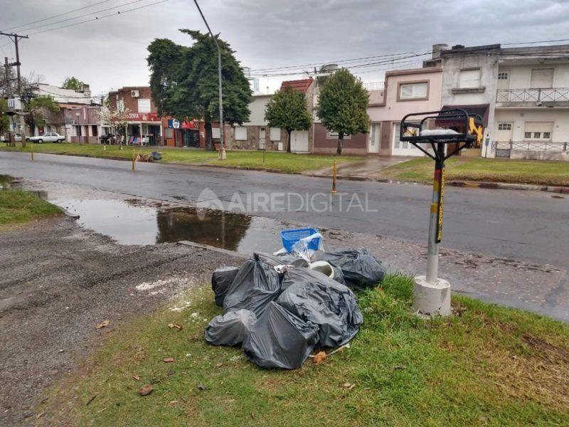 """Con las cuentas """"en rojo"""": estiman que el Municipio les debe $700 millones a las empresas de basura"""