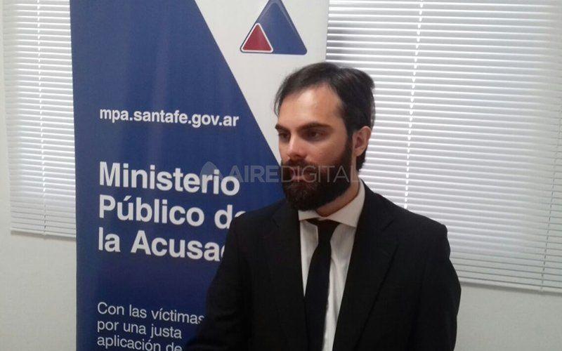 Detuvieron a un efectivo policial de San Javier investigado por un abuso sexual a una compañera
