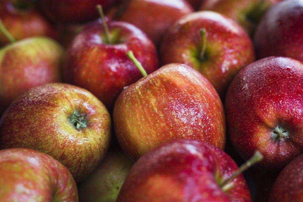 Dieta de 5 dias de la manzana