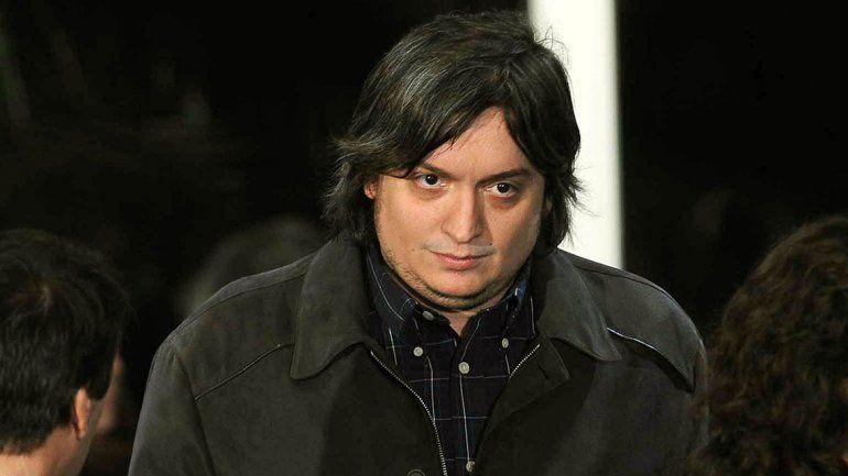 Máximo Kirchner será designado presidente del bloque del Frente de Todos en Diputados