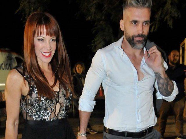 El ex de Miriam Lanzoni dio su versión sobre la supuesta infidelidad