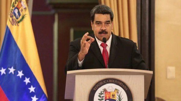 El gobierno de Venezuela acusó a los países del TIAR de usar un instrumento de guerra contra el país