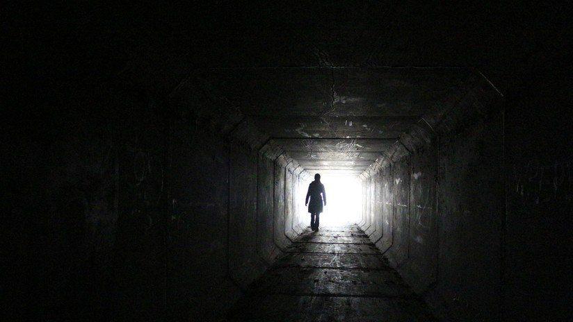 """De """"salir"""" del cuerpo a """"oír"""" ángeles: testimonios de experiencias cercanas a la muerte"""