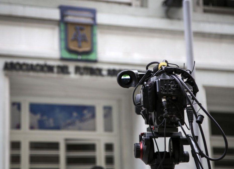 La Superliga se reunió y quedó a un paso la reanudación para el 24 de este mes