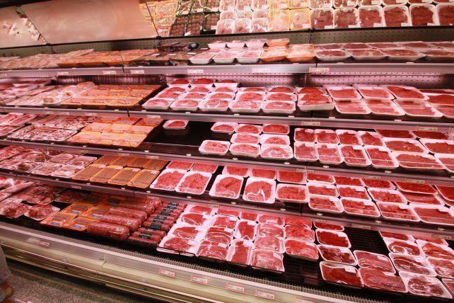 El precio de la carne vacuna aumentó 3,3% en septiembre y 45% en el último año