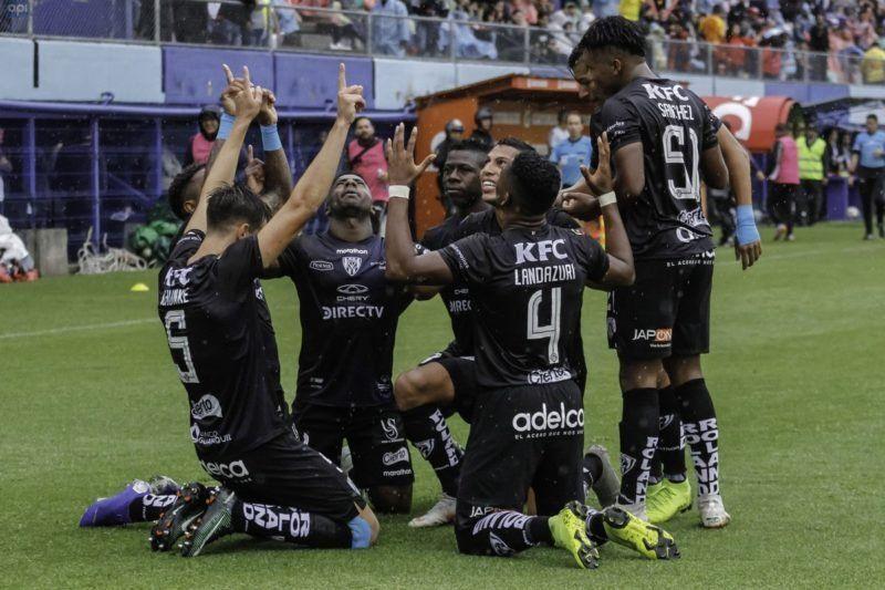 """Pablo Trujillo, Jefe de prensa de Independiente del Valle: """"Sentimos que vamos a ser visitantes en la final"""""""