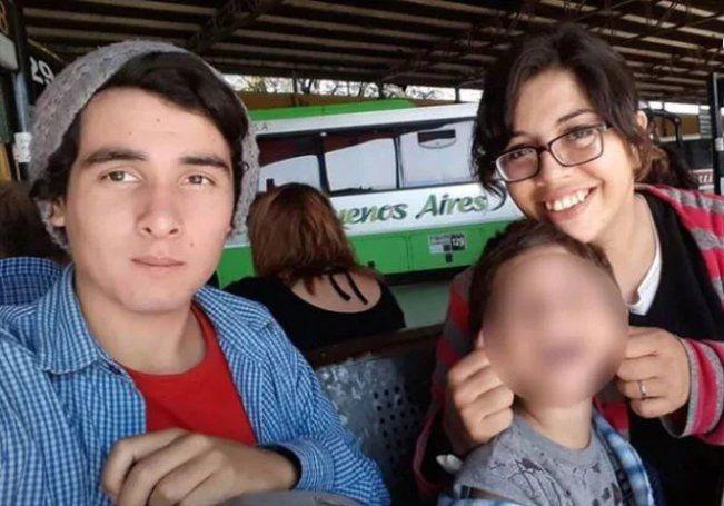 Se negó a declarar la pareja imputada por el secuestro de Abril