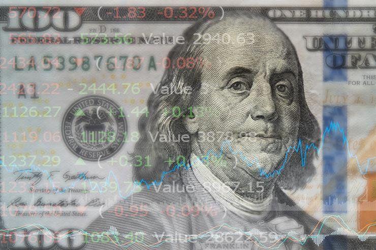 Ventas del BCRA no pudieron frenar al dólar que subió a $60,59