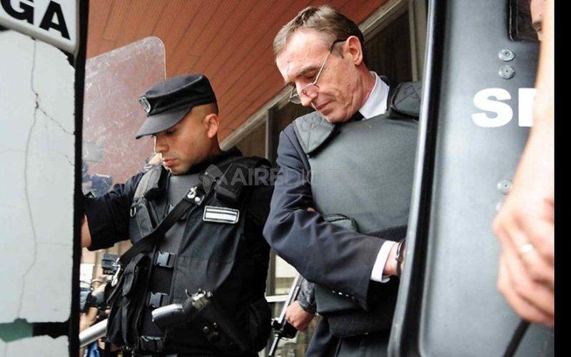 Aceptan computar la pena de Tognoli por el tiempo que pasó detenido y queda cerca de recuperar la libertad