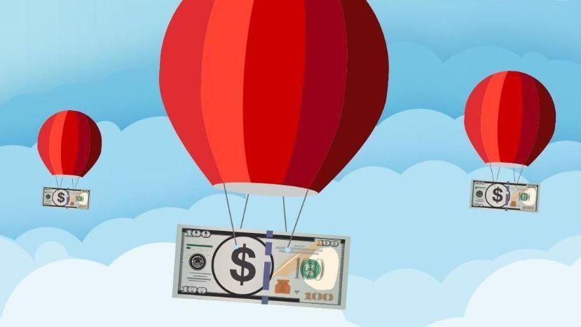 Ventas del BCRA no pudieron frenar al dólar que terminó la semana en $60,73