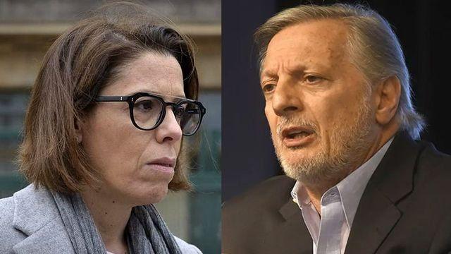 Citan a Laura Alonso y Aranguren a indagatoria por supuestas negociaciones incompatibles con la función pública