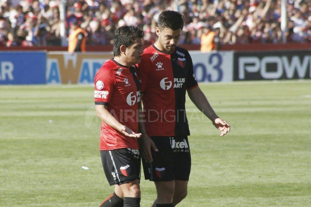 Colón recibe a Godoy Cruz para cerrar la fecha 10 de la Superliga