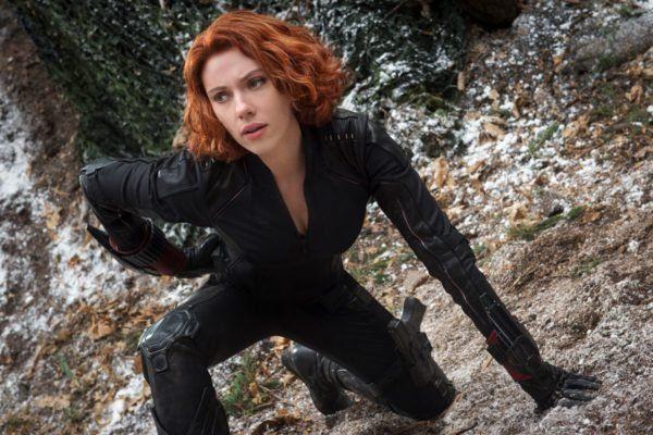 """""""Black Widow"""" podría ser el comienzo de una nueva franquicia"""