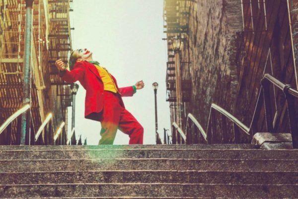 """Escaleras donde bailó el """"Joker"""" se convirtieron en una atracción turística"""