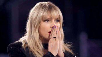 Dos años de cárcel a uno de los acosadores de Taylor Swift