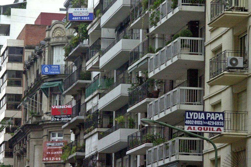 Ocho de cada 10 inmobiliarias no concretaron operaciones durante mayo
