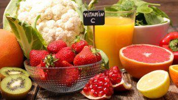 En qué verduras y frutas podés encontrár vitamina C, además del limón y la naranja