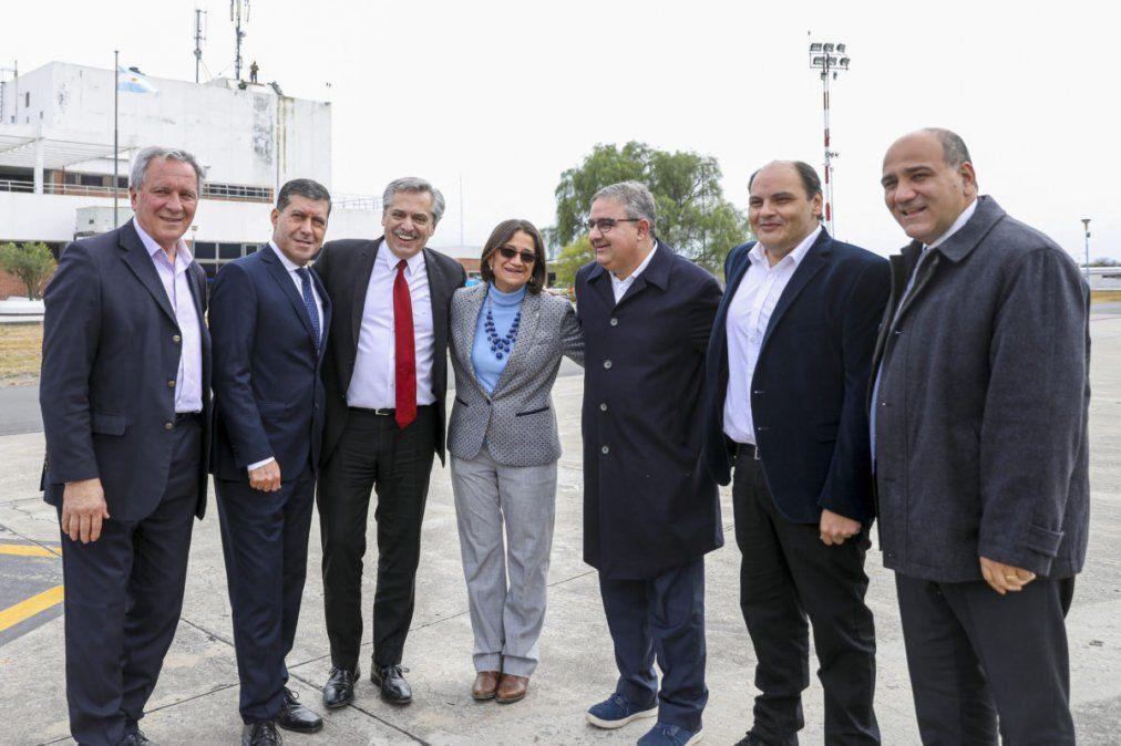 Catamarca vota gobernador, con el peronista Jalil como favorito tras la diferencia que obtuvo en las Paso