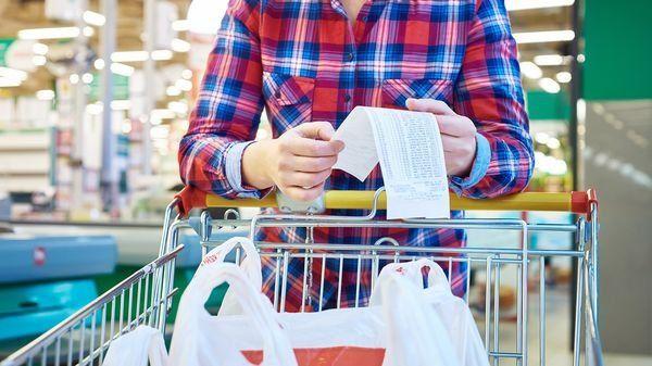 La más alta del año: la inflación de septiembre trepó al 5,9% y superó el 37% en el 2019