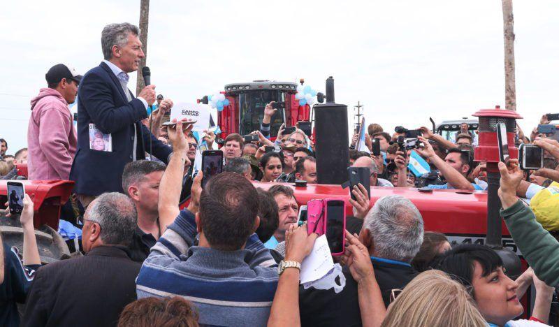 """Macri contra el Frente de Todos: """"Se creen que ganaron y empezaron a perseguir periodistas"""""""