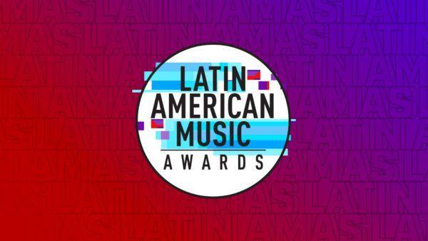 La alfombra roja de los Latin American Music Awards 2019