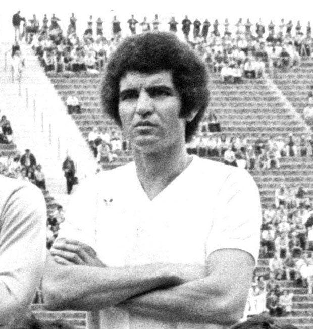 """La """"Oveja"""" Roberto Telch: el """"Carasucia"""" que brilló en Unión y Colón"""