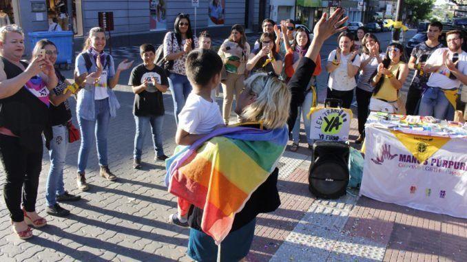Mamá trans: la larga lucha de Nicole Vázquez por la tenencia de sus sobrinos