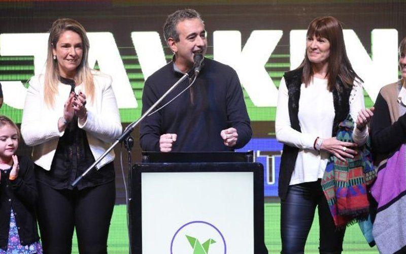Javkin asumirá en Rosario con un fuerte déficit y tensiones marcadas con sus aliados socialistas