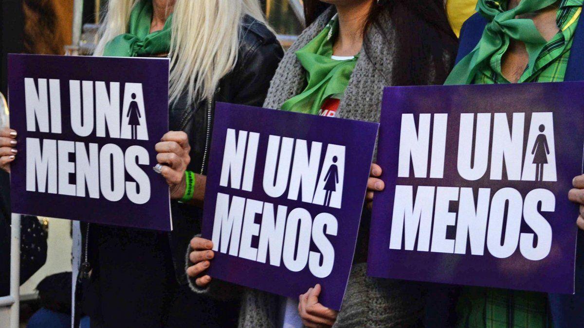 En lo que va de 2019, hubo 275 femicidios en la Argentina