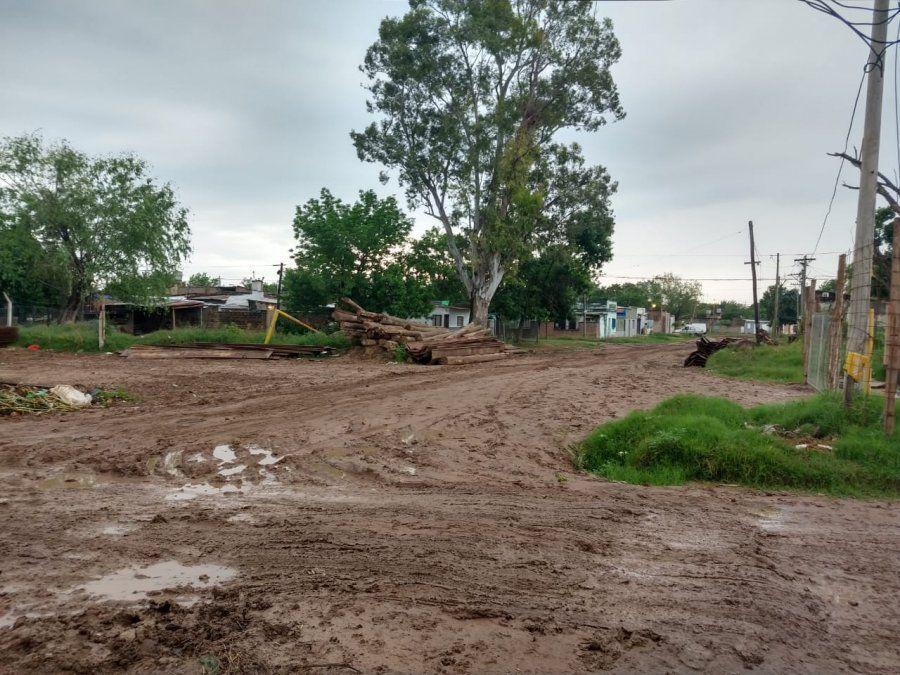 Los trabajadores del Desagüe Espora pedirán una prórroga de la conciliación obligatoria