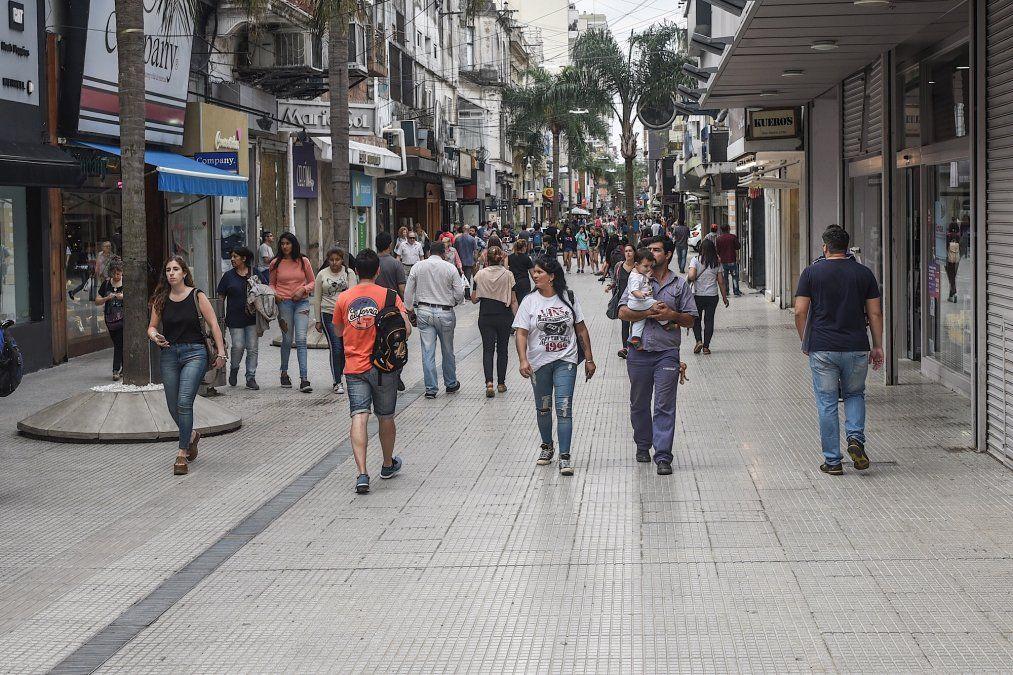 La Camara Argentina de Comercio pidió un programa económico consistente