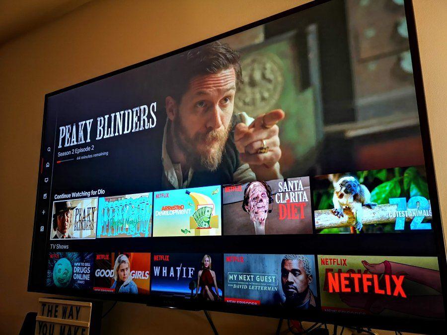Los televisores en los que ya no se podrá ver más Netflix a partir de diciembre