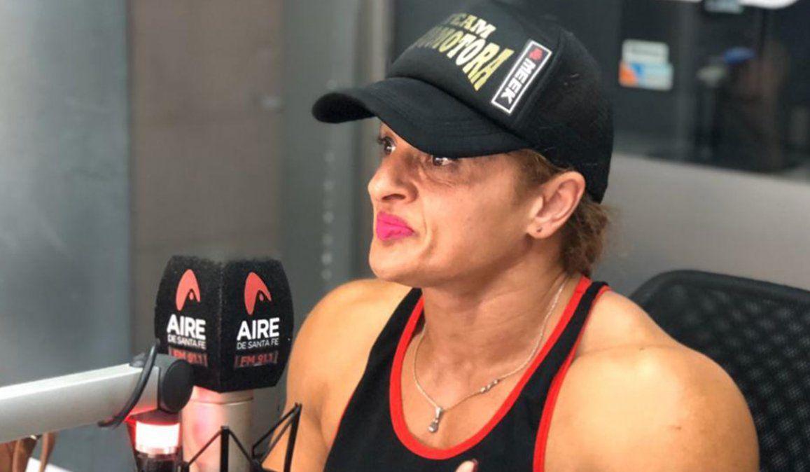 La Locomotora Oliveras organiza un evento para abrir una escuela de boxeo