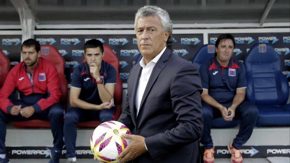 Gorosito será el nuevo técnico de San Lorenzo