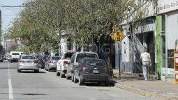 Uno de los allanamientos en Santa Fe se realizó en 25 de Mayo, casi Bulevar Pellegrini