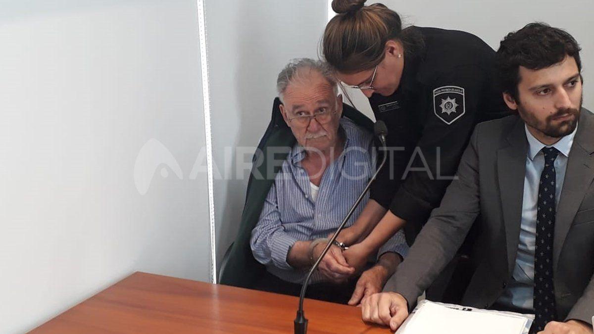"""Juego clandestino: acusaron por múltiples delitos a """"Pajarito"""" Rossi - Aire de Santa Fe - La Gran Radio"""