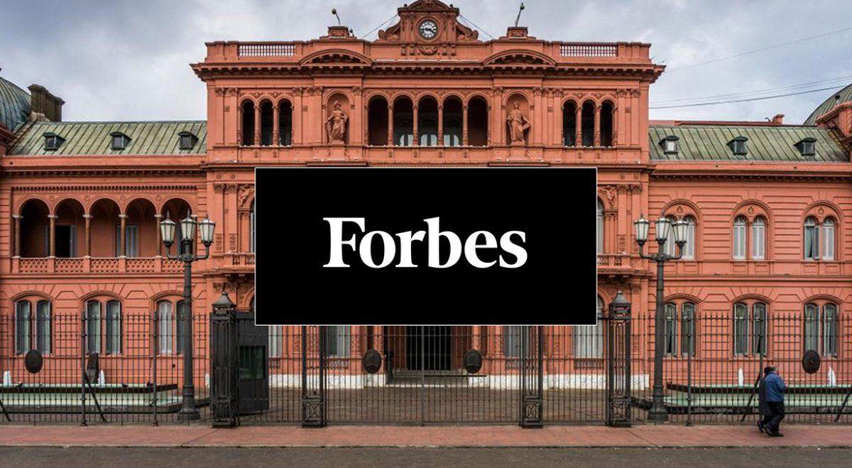 La revista Forbes calificó de patética a la economía argentina y pronosticó un panorama sombrío