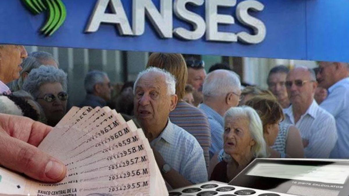 ANSES: publicaron el cronograma de jubilados y pensionados para los próximos tres meses