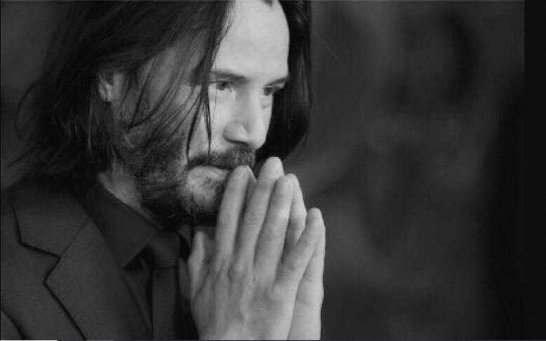 La tragedia que le hizo evitar las relaciones durante dos décadas a Keanu Reeves