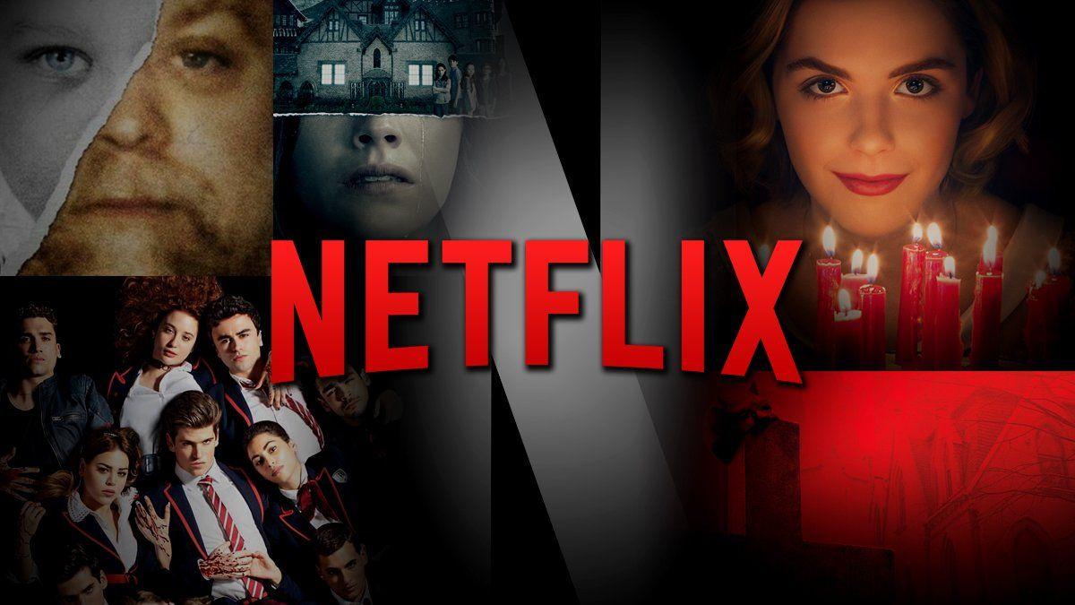 Las series y películas que se estrenan en Netflix Argentina del 11 al 17 de noviembre