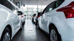 la venta de autos usados crecio 6,71% en octubre